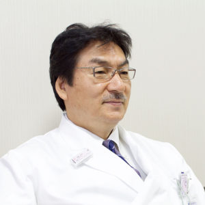 医療法人社団 埼玉巨樹の会 新久喜総合病院 岡崎 幸生 病院長