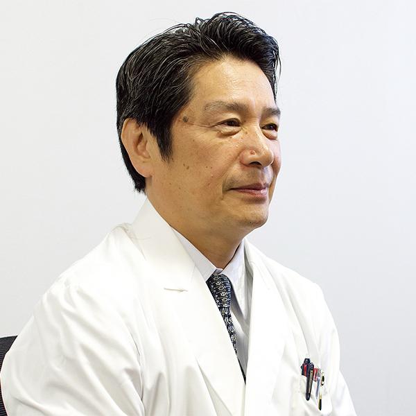 神奈川県立がんセンター 大川 伸一 病院長