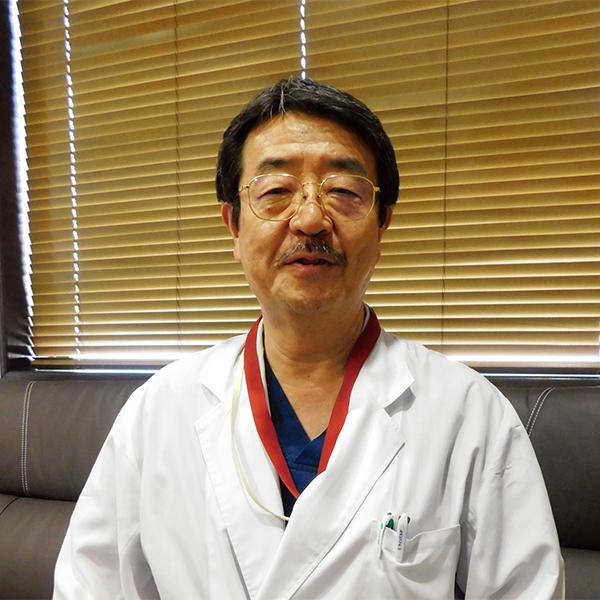 医療法人尚徳会 ヨナハ総合病院 鈴木 賢二 院長