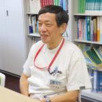 高知大学医学部脳神経内科学教室 古谷 博和 教授