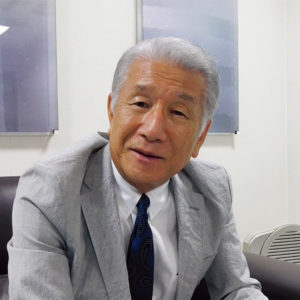 平成医療福祉グループ 武久 洋三 代表