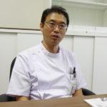 愛媛大学大学院医学系研究科 血液・免疫・感染症内科学 竹中 克斗 教授