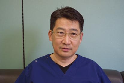 佐賀大学医学部一般・消化器外科学講座教授 当番世話人 能城 浩和 氏