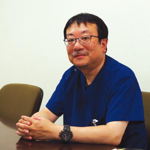 医療法人博愛会 京都病院 中池 竜一 院長