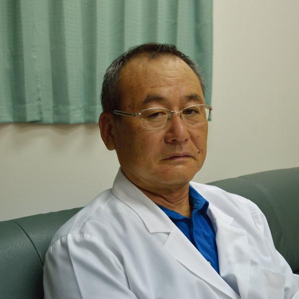 医療法人祐基会 帯山中央病院 黒肱 敏彦 院長