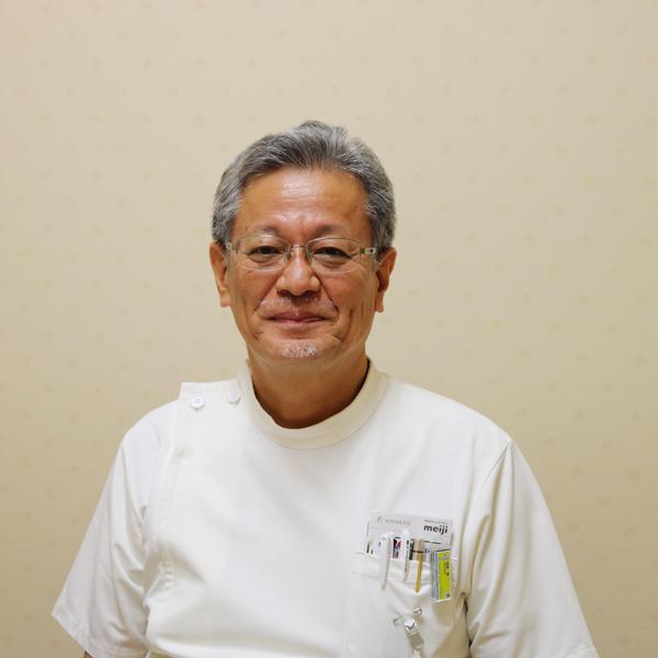 宮崎医療生活協同組合 宮崎生協病院 遠藤 豊 院長