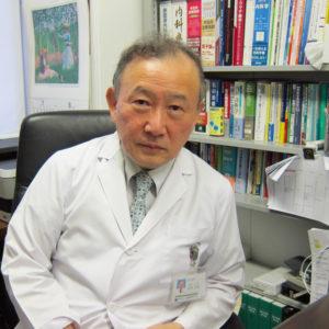 産業医科大学医学部第一内科学講座 田中 良哉 教授