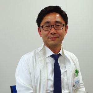 熊本大学大学院生命科学研究部呼吸器内科学分野 坂上 拓郎 教授