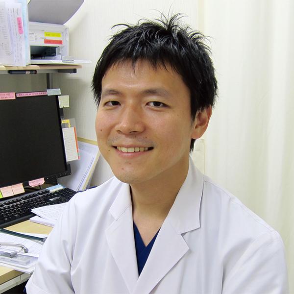 医療法人八女発心会 姫野病院 姫野 亜紀裕 院長