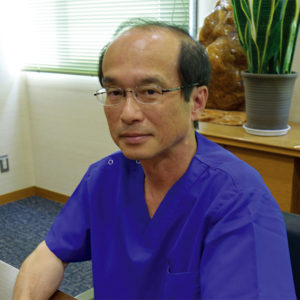 国立病院機構 鹿児島医療センター 田中 康博 院長