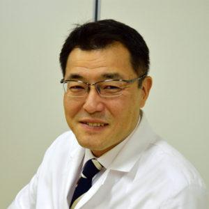 九州大学大学院消化器・総合外科 吉住 朋晴 准教授