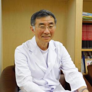 医療法人和幸会 阪奈中央病院 川口 正一郎 院長