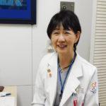 近畿大学医学部内科学教室心療内科部門 小山 敦子 教授