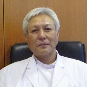橋本市民病院 嶋田 浩介 病院長