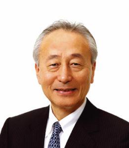 独立行政法人国立病院機構京都医療センター院長  会長 小西 郁生 氏