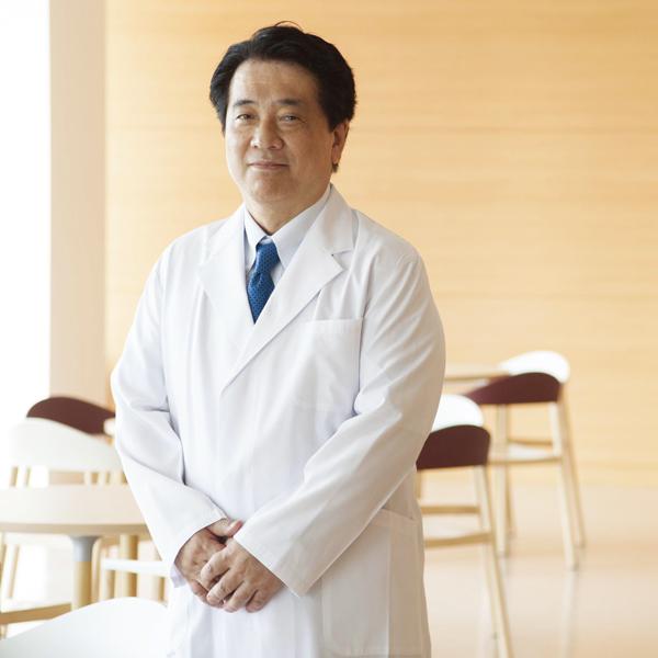 医療法人社団誠馨会 新東京病院 中村 淳 院長