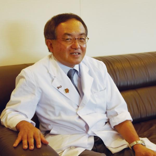 深谷赤十字病院 伊藤 博 院長