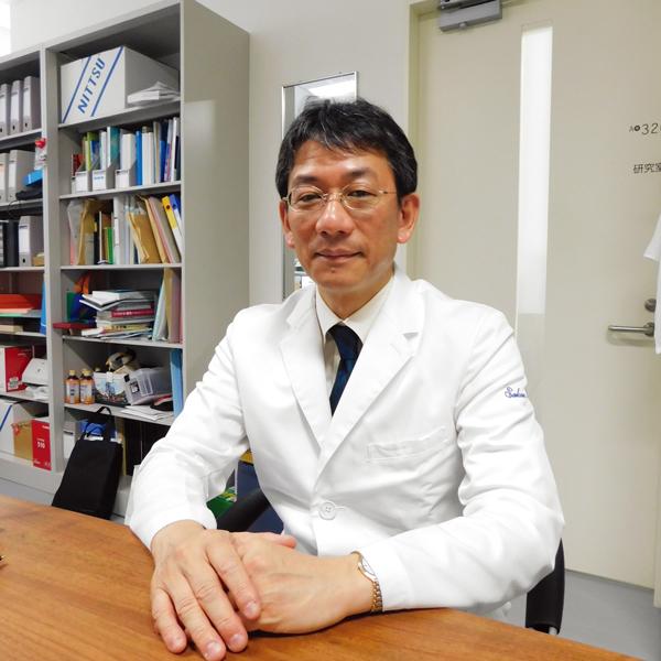 東京大学大学院整形外科学教室 田中 栄 教授