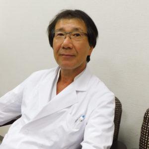 医療法人熊谷総合病院 橋本 郁郎 理事長