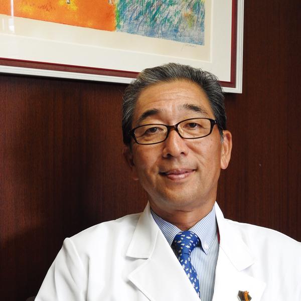 日本私立学校振興・共済事業団 東京臨海病院 小林 滋 病院長