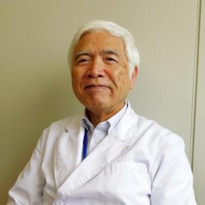 医療法人杏園会 伊藤 知敬 理事長