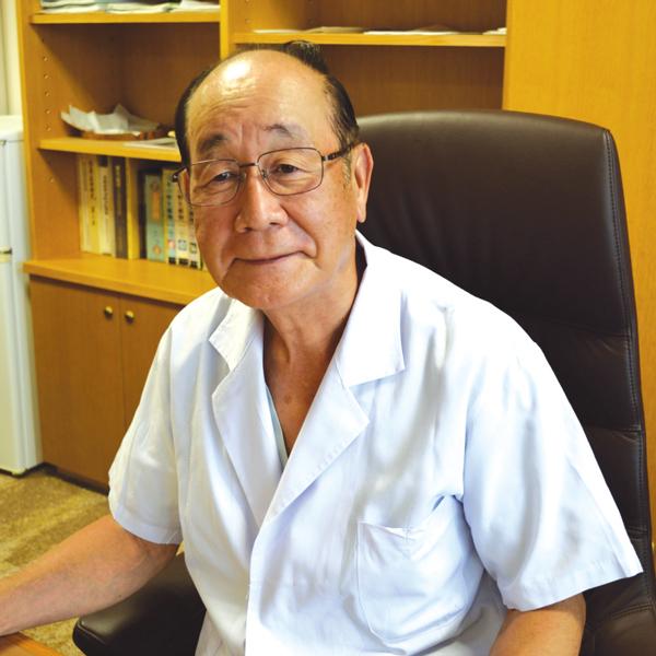 医療法人社団松友会 松本外科病院 松本 良信 理事長・院長