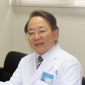 医療法人高幡会 大西病院 小倉 英郎 院長