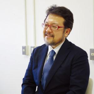 島根大学医学部眼科学講座 谷戸 正樹 教授