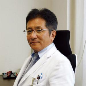 香川大学医学部泌尿器科学講座 杉元 幹史 教授