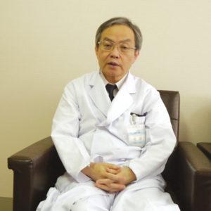 NPO法人 日本腎臓病協会 柏原 直樹 理事長