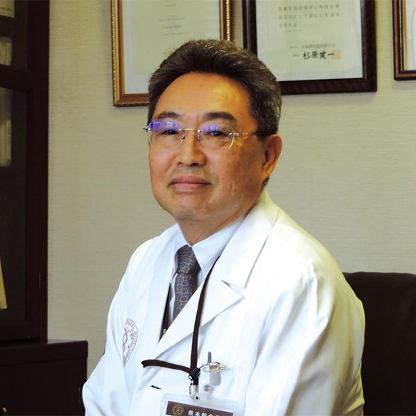 独立行政法人地域医療機能推進機構 熊本総合病院 島田 信也 病院長