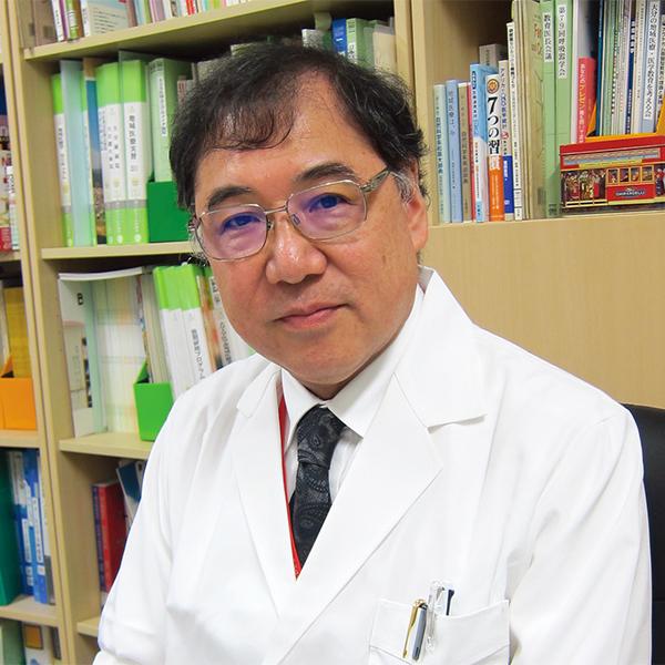 大分大学医学部総合診療・総合内科学講座 宮﨑 英士 教授