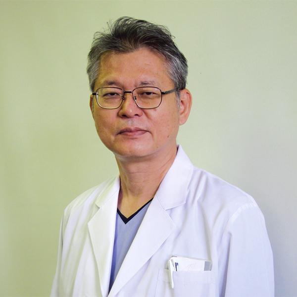 琉球大学大学院医学研究科 腎泌尿器外科学講座 斎藤 誠一 教授