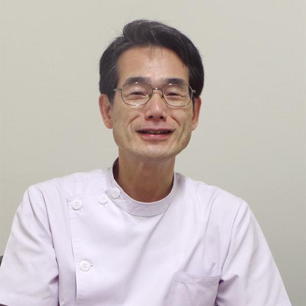 医療法人 原三信病院 泌尿器科 武井 実根雄 部長