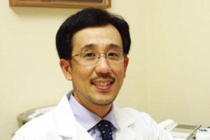 医療法人あおばクリニック院長 大会長 伊藤 大樹氏