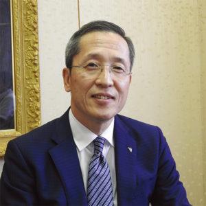 公益社団法人 日本医師会 平川 俊夫 常任理事