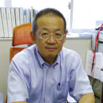 和歌山県立医科大学 泌尿器科学講座 原 勲 教授