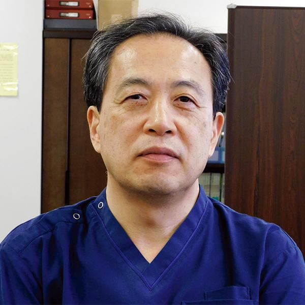 神戸赤十字病院 山下 晴央 院長
