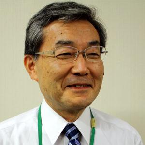 大阪医科大学総合医学講座神経精神医学教室 米田 博 教授