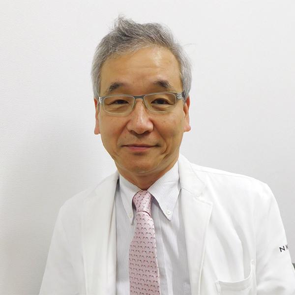 日本医科大学大学院 泌尿器科学教室 近藤 幸尋 教授