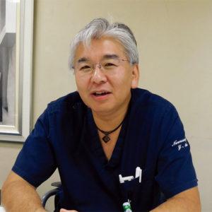 社会医療法人財団仁医会 荒井 好範 理事長