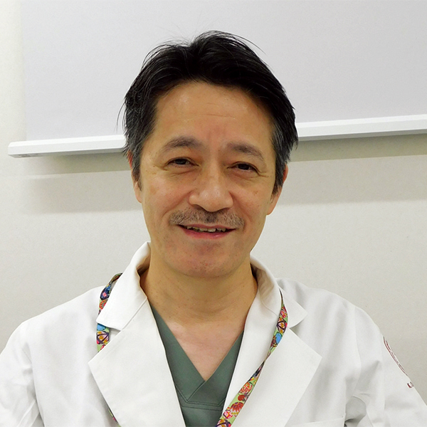 東京女子医科大学病院 田邉 一成 病院長