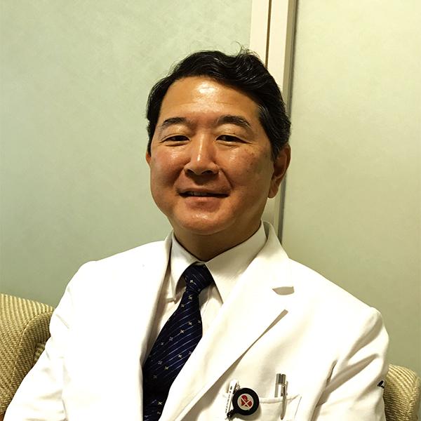 公益財団法人日本心臓血圧研究振興会附属 榊原記念病院 磯部 光章 院長