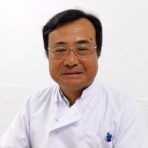 地方独立行政法人 さんむ医療センター 篠原 靖志 院長