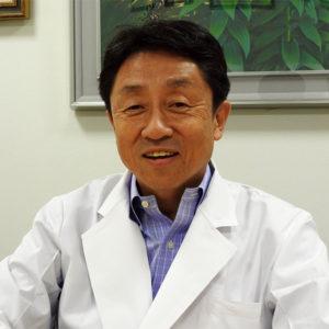 埼玉県済生会川口総合病院 佐藤 雅彦 病院長