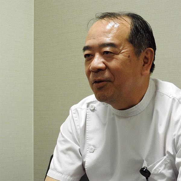 埼玉医療生活協同組合 羽生総合病院 松本 裕史 院長