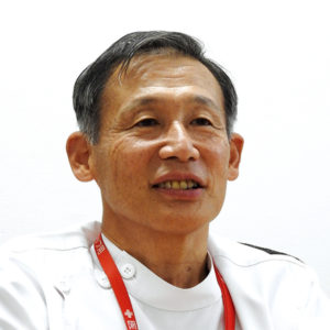 医療法人社団三喜会 横浜新緑総合病院 向井 惠一 院長