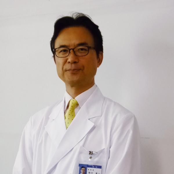 独立行政法人地域医療機能推進機構 桜ケ丘病院 相川 竜一院長