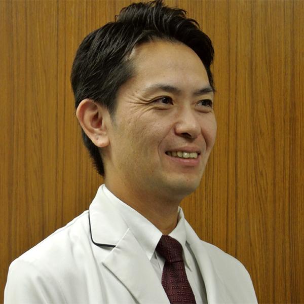 岡山大学大学院医歯薬学総合研究科 皮膚科学分野 森実 真 教授
