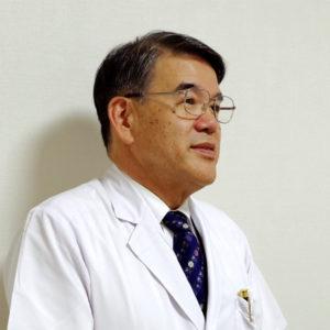 山陽小野田市 矢賀 健 病院事業管理者